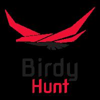 Logo Birdy Hunt
