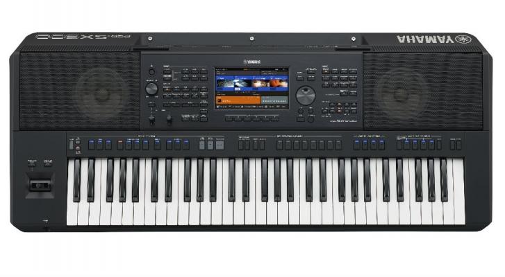 PSR-SX900